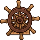 Ship's Wheel sprite 008