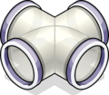 4-Way Puffle Tube sprite 006