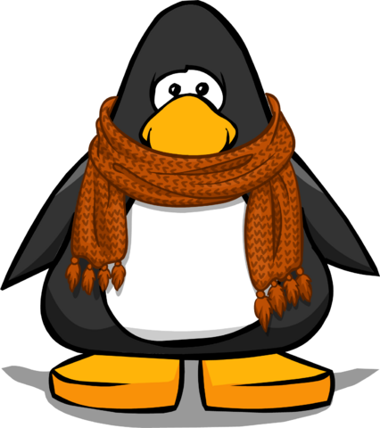 File:Cozy Orange Scarf from a Player Card.PNG