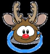 Reindeer Puffle Dance
