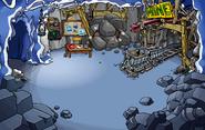 November 2013 Tremors Mine