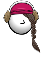 Sweet Ski Beanie clothing icon ID 1508