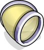 Puffle Tube Bend sprite 010