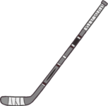 Riley's Hockey Stick icon