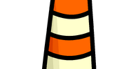 Construction Pylon