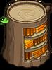 Stump Bookcase sprite 058