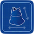Blueprint Deluxe Gown icon
