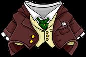 Humbug Coat clothing icon ID 4146