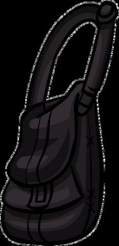 File:Black Shoulder Bag.png