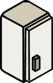 Wall Cabinet icon
