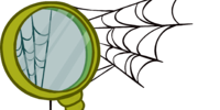 Inspector's Magnifying Glass