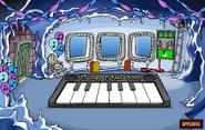 Music Jam 2011 Underground Pool
