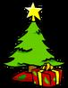 Small Christmas Tree sprite 008