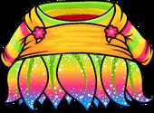 Technicolor Fairy Dress icon