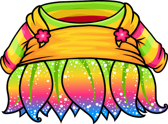 File:Technicolor Fairy Dress icon.png