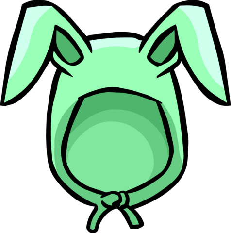 File:GreenBunnyEars.png