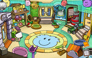 Operation Puffle Pet Shop