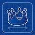 Blueprint Royal Crown icon