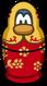 Matryoshka Doll sprite 002