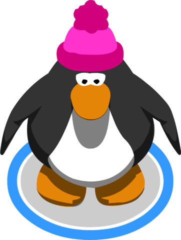 File:Pink Pom Pom Toque112233.PNG