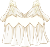 Diamond Gown clothing icon ID 4796