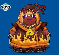 File:Fire Ninja w⁄ 2013 pin .png