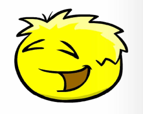 File:Yellow Puffle.jpg