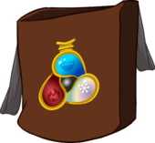 Card-Jitsu Carryall icon