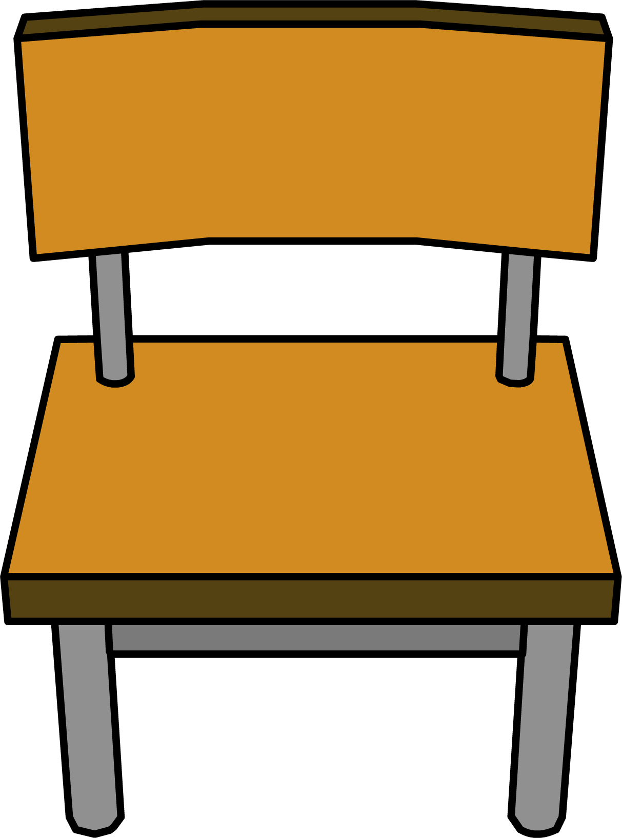 Classroom Chair Club Penguin Wiki