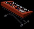Electric Keyboard sprite 009