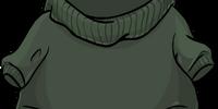 Green Turtleneck (ID 4741)