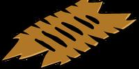 Sabre-tooth Rug