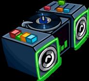 MusicPlayer3000Green