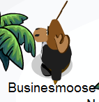Businesmoose