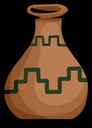 Terracotta Vase sprite 001
