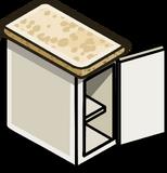Granite Top Cabinet sprite 002