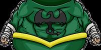 Iron Fist Bodysuit