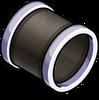 Short Puffle Tube sprite 027