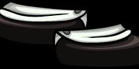 Commander's Boots