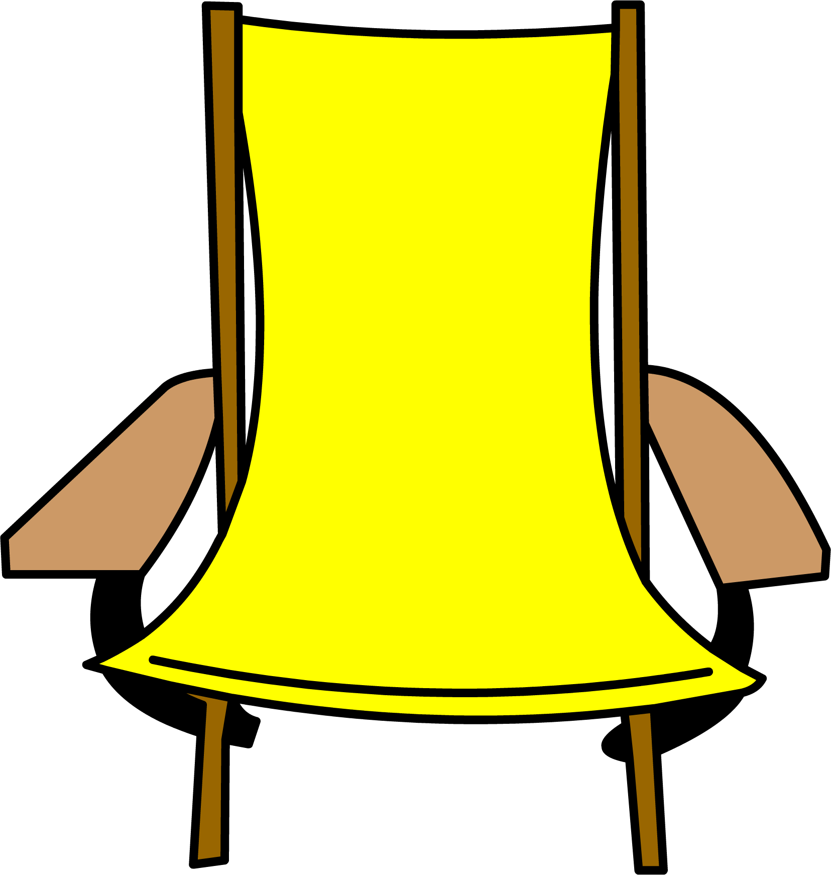 Beach lounge chair png - Image Folding Chair Png Club Penguin Wiki Fandom Powered By Wikia