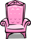 Princess Throne sprite 001