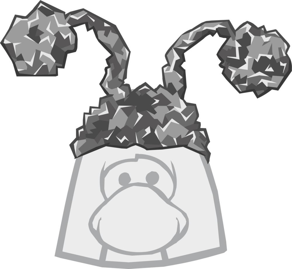 Club Penguin Alien Abduction - November 2015 Tinfoil Hat