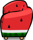 Watermelon Sofa sprite 003