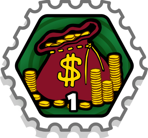 File:1CoinBagStamp(ThinIce).png
