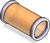 Long Puffle Tube sprite 029