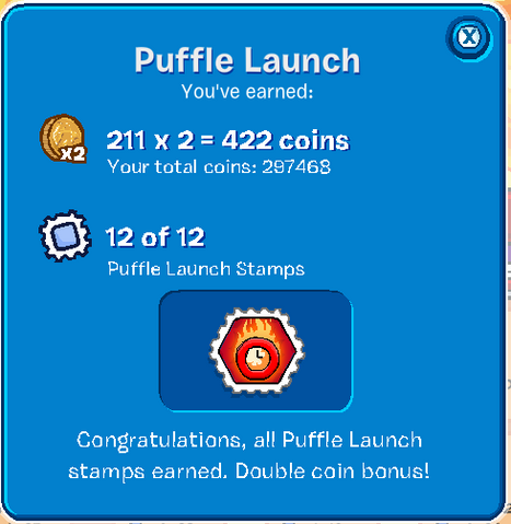 File:Puffle Launch all stamps earned.png