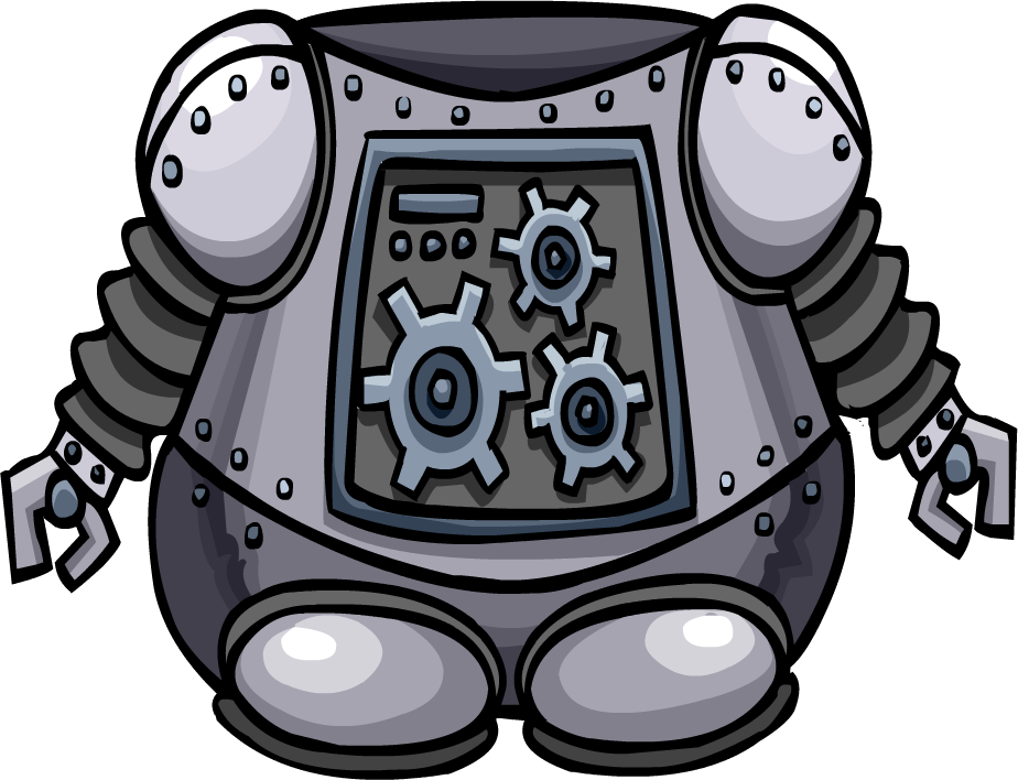 Robot Suit Club Penguin Wiki Fandom Powered By Wikia