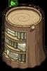 Stump Bookcase sprite 023