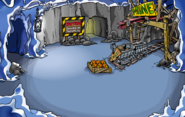Cave Expedition Mine