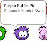 PurplePufflePinSB